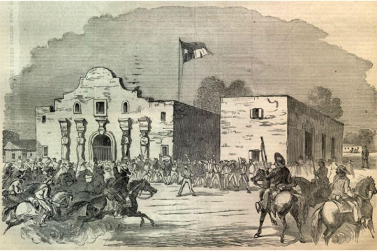 Battle of the Alamo for web
